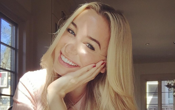 Sophie Bertolami