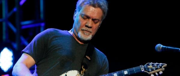 Eddie Van Halen Wiki, Age, Wife, Death, Cancer, Net Worth ...