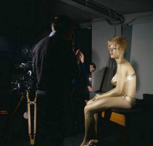 Margaret Nolan Goldfinger Photos