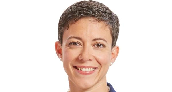 Rania Llewellyn