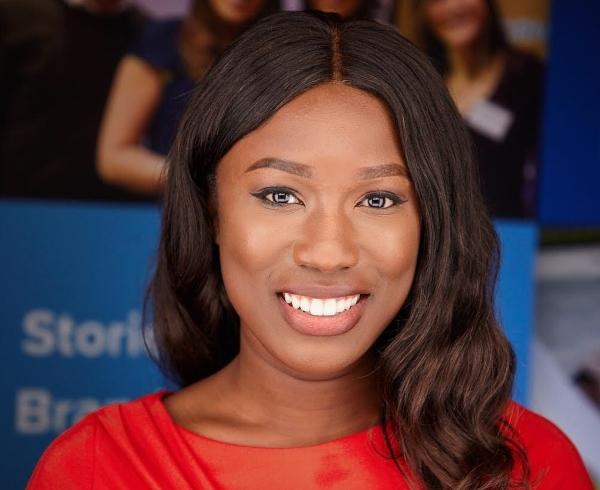Aisha Mbowe