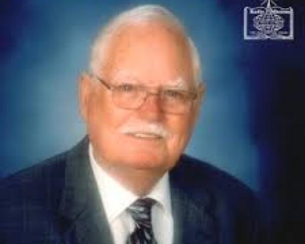 Albert Pendarvis