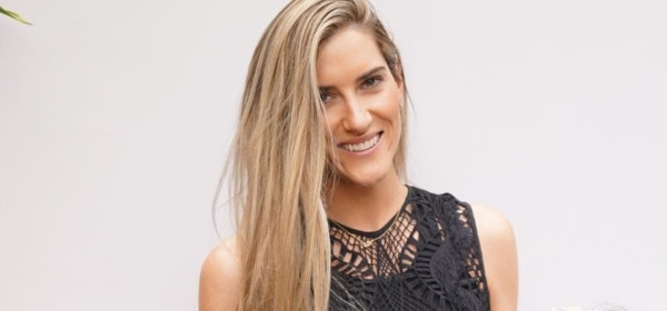 Maria Ochoa Mora