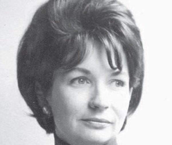 Alison Sharp