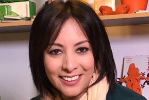 Gabriela Frías