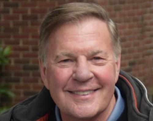 Glenn Burns