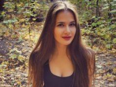 Alina Mukhutdinova