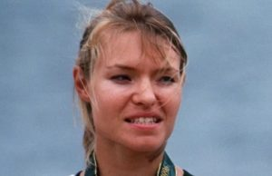 Kathleen Heddle
