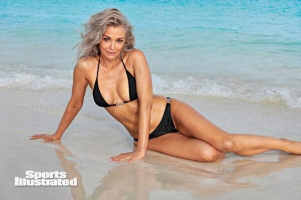 Kathy Jacobs Sports Illustrated Photos