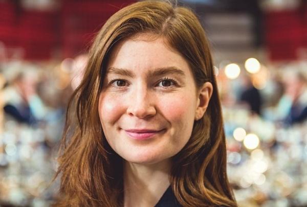 Natasha Raskin Sharp