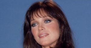 Tanya Roberts