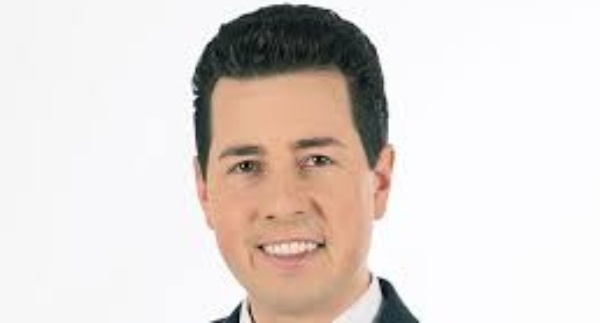 Adam Sexton