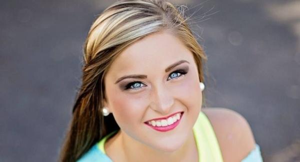 Madison Oberg