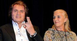 Patricia Healey & Engelbert Humperdinck