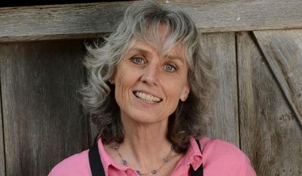 Suzie Fletcher