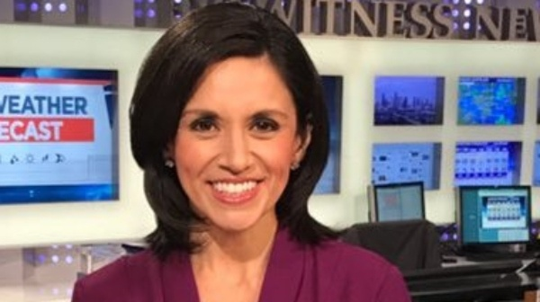 Elissa Rivas