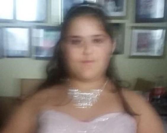 Emily Victoria Viegas