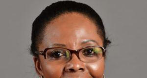 Jacqueline Mofokeng