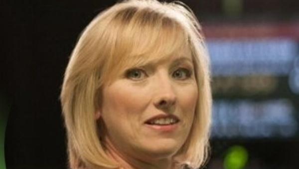 Martine Croxall
