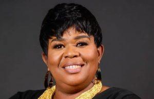 Ntombifuthi Dlamini