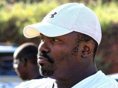 Benjamin Ayimba
