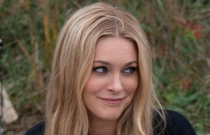 Leah McSweeney