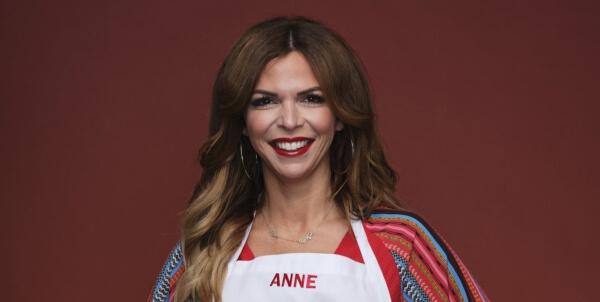 Anne Hicks