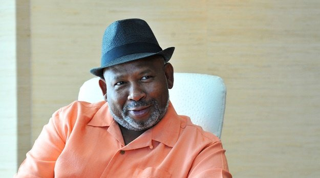 Jabu Mabuza