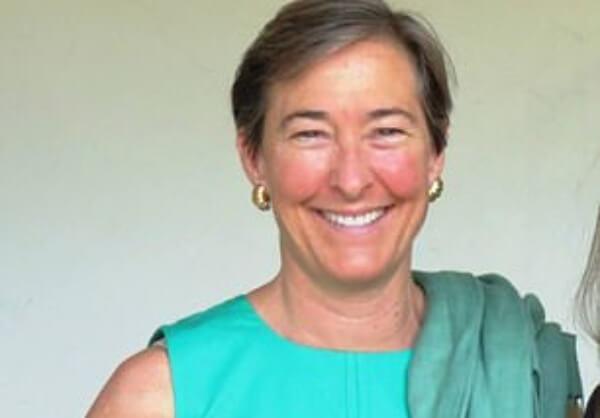Sandra Thornton Whitehouse