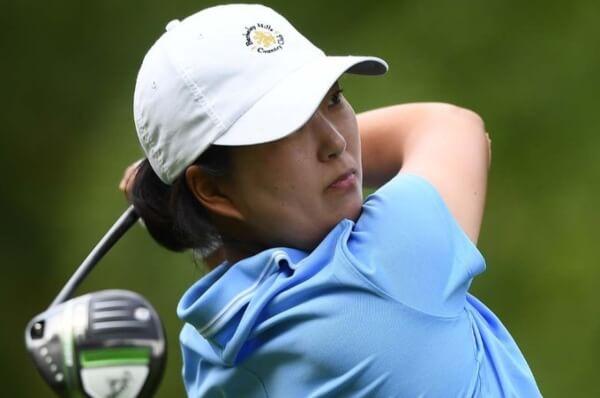 Min Seo Kwak