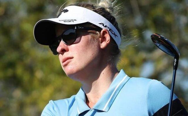 Nicole Broch Larsen