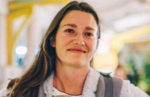 Nicole Macias McNamara