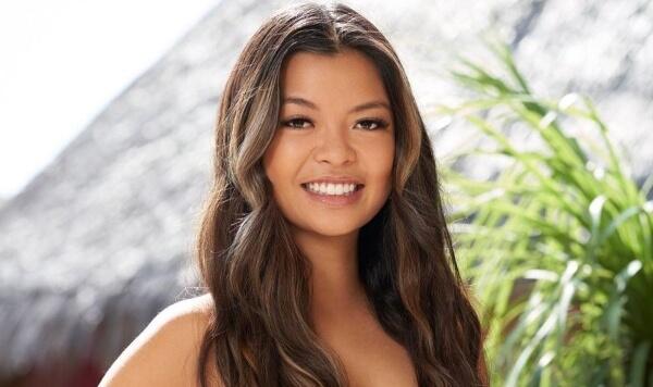 Serena Chew