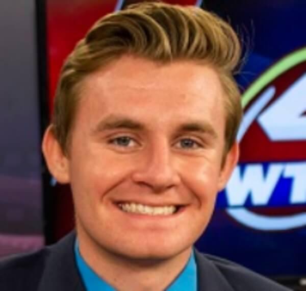 Zach Wilcox