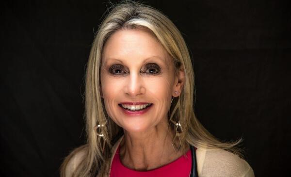 Dr Susan Vosloo