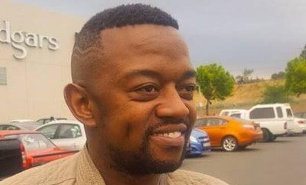 Msizi Nkosi