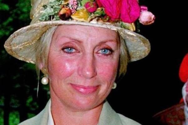 Shirley Ann Shepherd