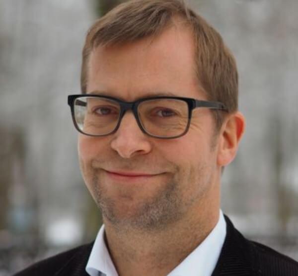 Daniel Holefleisch
