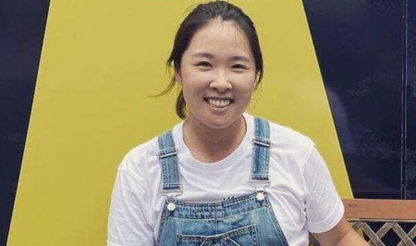 Haeji Kang