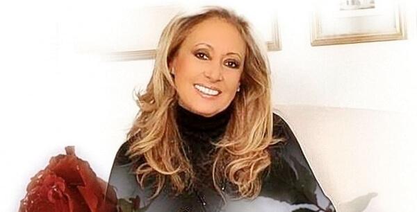 Maria Mendiola