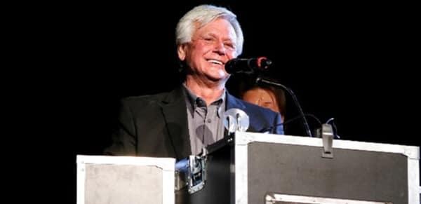 Randy Baja Fletcher