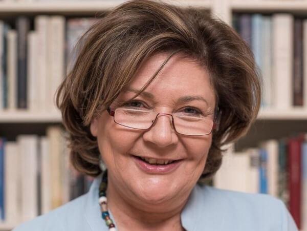 Susanne Laschet