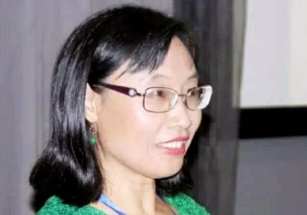 Xiaomei Havard
