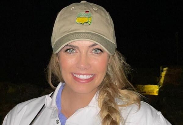 Alexandra O'Laughlin